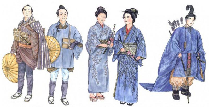 срывать одежду у японок как у них называется