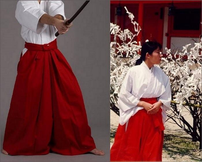 c9951caf99f Национальная одежда Японии  история и виды одежды